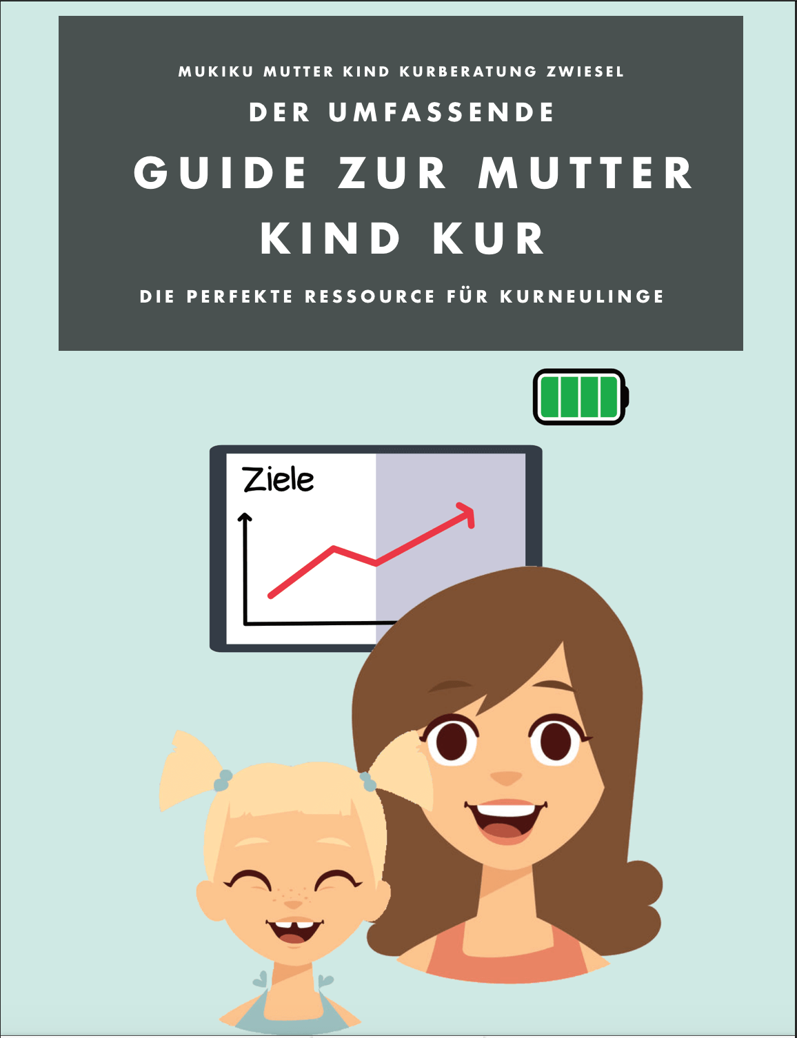 Ebook Mutter Kind Kur Guide